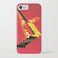 revolution iPhone & iPod Cases featuring Revolution by Andrej Balaz