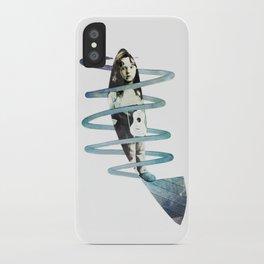 F i s h iPhone Case