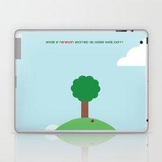 What if... Laptop & iPad Skin
