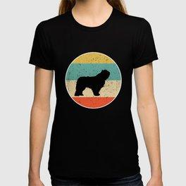 Komondor Dog Gift design T-shirt