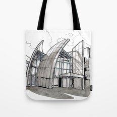Jubilee Church Tote Bag