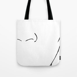 Freedom of Expression 2 of 3 Tote Bag