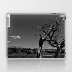 Desert Shadows Laptop & iPad Skin