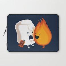 Friendly Fire Laptop Sleeve