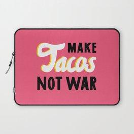 Tacos Laptop Sleeve