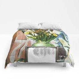 Still Leben · Traum Comforters
