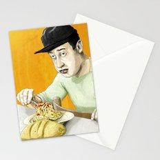 Sordi Tribute Stationery Cards