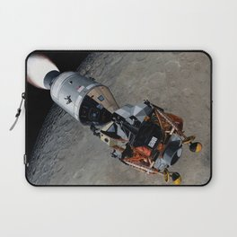 Puttin' on the brakes Laptop Sleeve