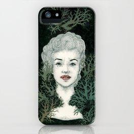 marylichen iPhone Case