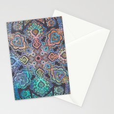 Boho Intense Stationery Cards