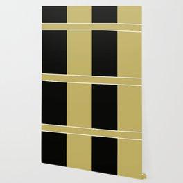 Team Color 6...black,gold Wallpaper