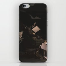 IF YOU CAN STOMACH ME iPhone & iPod Skin