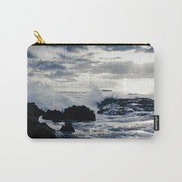 Aloha Paako Beach Beauty Carry-All Pouch