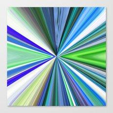 525 - Abstract Design Canvas Print