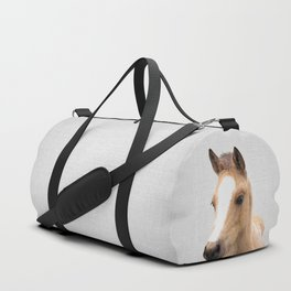 Baby Horse - Colorful Duffle Bag
