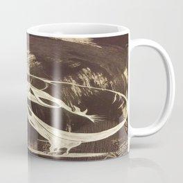 Fish in a Pond Coffee Mug
