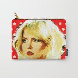Blondie - Debbie Harry - Pop Art Carry-All Pouch
