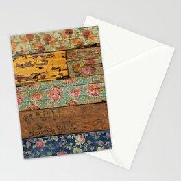 Barroco Style Stationery Cards