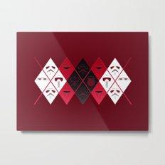 Imperial Stargyle v2 Metal Print