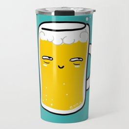 RUTTA SALUTE Travel Mug