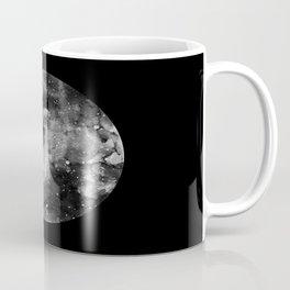 Moon II Coffee Mug
