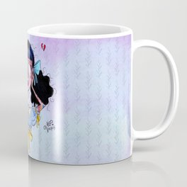 Lost my mind Coffee Mug