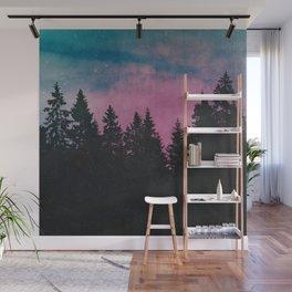 Breathe This Air Wall Mural