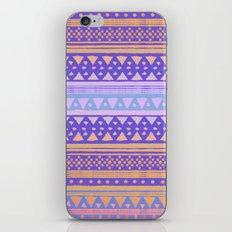 BOHO BANDANA iPhone & iPod Skin