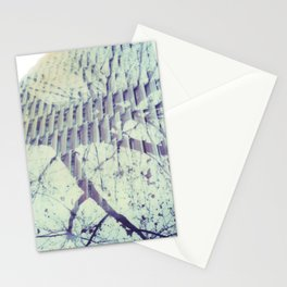 Melbourne Multiple Exposure Stationery Cards