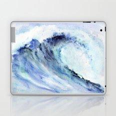 Make Waves Laptop & iPad Skin