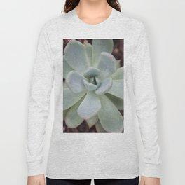 Succulent Love Long Sleeve T-shirt
