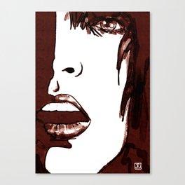pop up Canvas Print