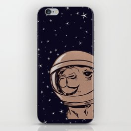 To the Stars iPhone Skin
