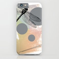 Dragonfly (variant) iPhone 6s Slim Case