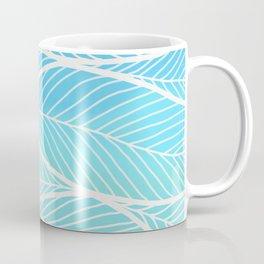 into the blue motions Coffee Mug