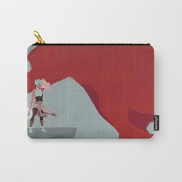 Thor, Goddess of Thunder Carry-All Pouch