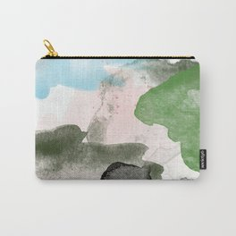 I Dream Abstract Carry-All Pouch