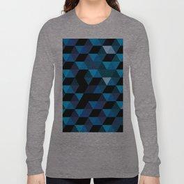 Geo Ice Long Sleeve T-shirt