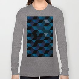 Geo Ice Long Sleeve T-shirt