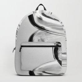 Laboratory glassware Backpack