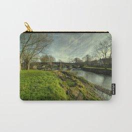 Culmstock Bridge Carry-All Pouch