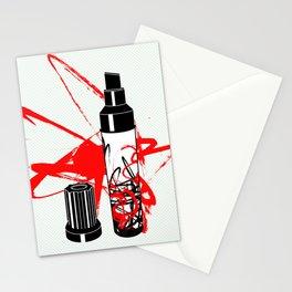marker Stationery Cards