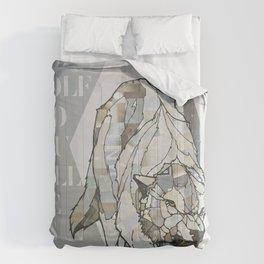 Speak of the Wolf Comforters