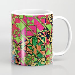 Mingle Coffee Mug
