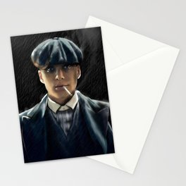 Tommy - The Peaky Blinders Stationery Cards