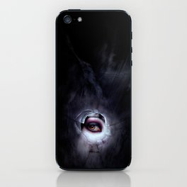 Alone in the Dark iPhone Skin