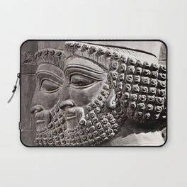 Persian Guards Laptop Sleeve