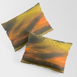 Lahaina Sunset II Pillow Sham