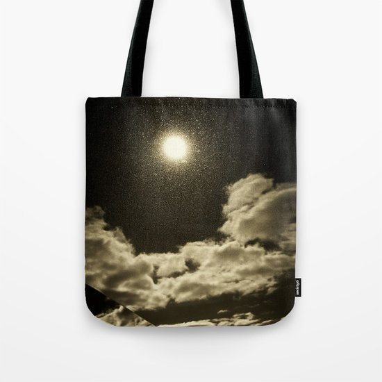 Signs in the Sky Collection - I Tote Bag