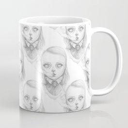 Ectoplasm Coffee Mug